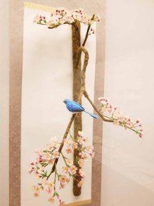 tawaraya-bird