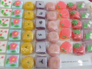 みどり製菓 半生菓子